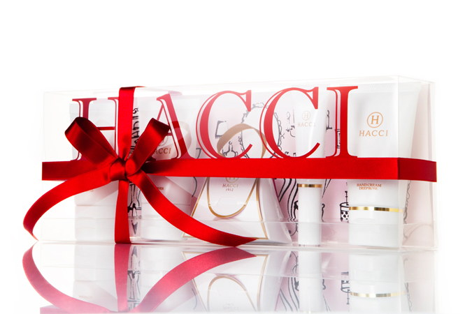 HACCIが伊勢丹新宿店に2月9日オープン! 期間限定限定ショップも26日まで開催中