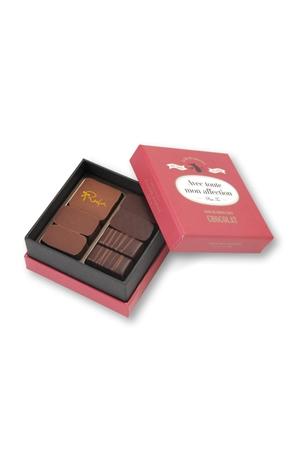 MAISON DE REEFUR別注ピーエル・エルメ・パリの限定ショコラが発売