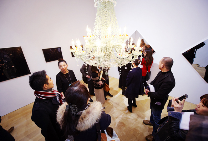 もはやフェス!? 3月の東京に出現する巨大アートイベントの3角関係