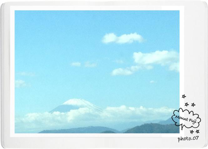 JUJU's クローゼット vol.8 プライベート写真日記