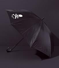 プラスチック傘