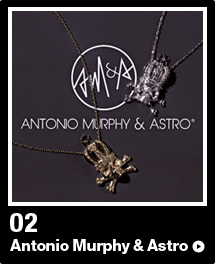 02 Antonio Murphy & Astro