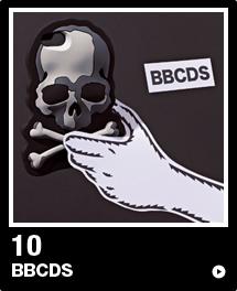 10 BBCDS