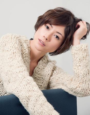 Numéro TOKYO 2013年7・8月合併号掲載