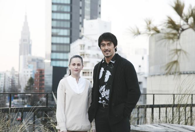 阿部寛×西島秀俊が出演、フランス人女性監督による『メモリーズ・コーナー』