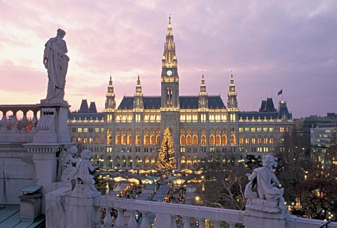 ウェスティンホテル東京恒例のオーストリアフェアが3月15日よりスタート