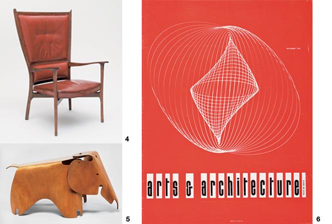 思わずシビれた。憧れた。『カリフォルニア・デザイン 1930-1965』展