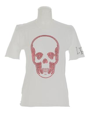 ルシアン ペラフィネが日本直営店限定Tシャツを発売