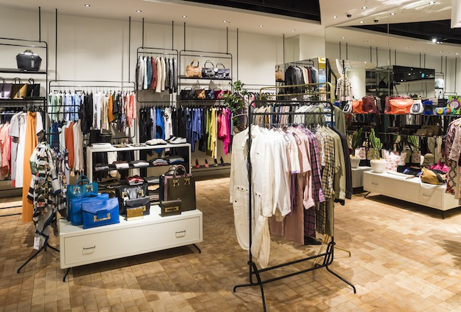 """新しい""""事""""を創るための、新しいショップ——エディション グランドフロント店がオープン"""