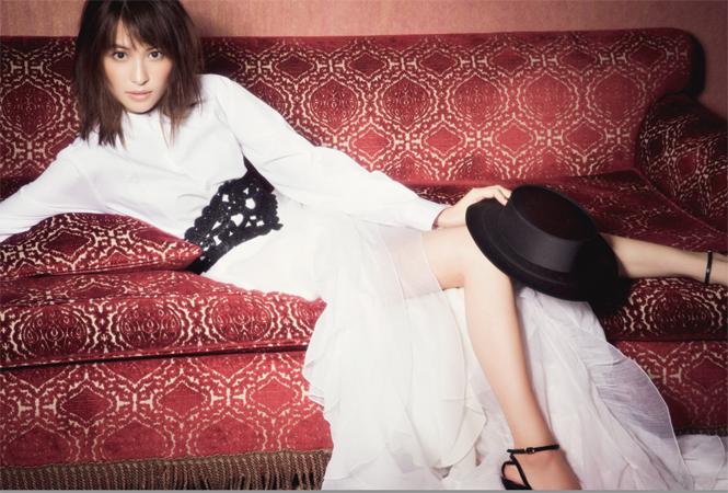 青木裕子「結婚したら仕事は辞めたいなと思ってました」