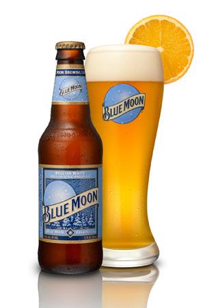 アメリカ発、全米No.1クラフトビール「BLUE MOON」が日本上陸