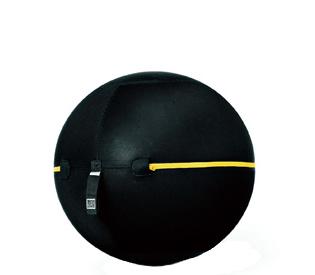 オフィス仕様の新バランスボール