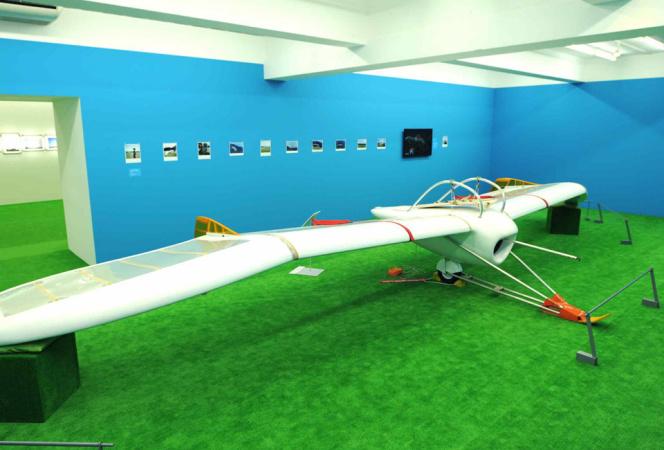 『風立ちぬ』とセットで見たい! 八谷和彦 個展『OpenSky 3.0』