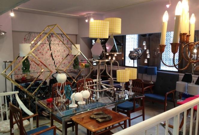 Salon Boutiqueが世界観に磨きをかけてリニューアルオープン!