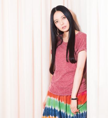 Numéro TOKYO 2013年10月号掲載