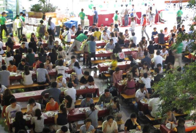 生ビールの売り上げで東北を支援!「恵比寿麦酒祭」が今年も開催