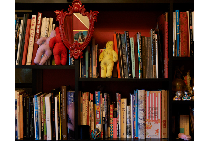 bookshelf_蜷川_1