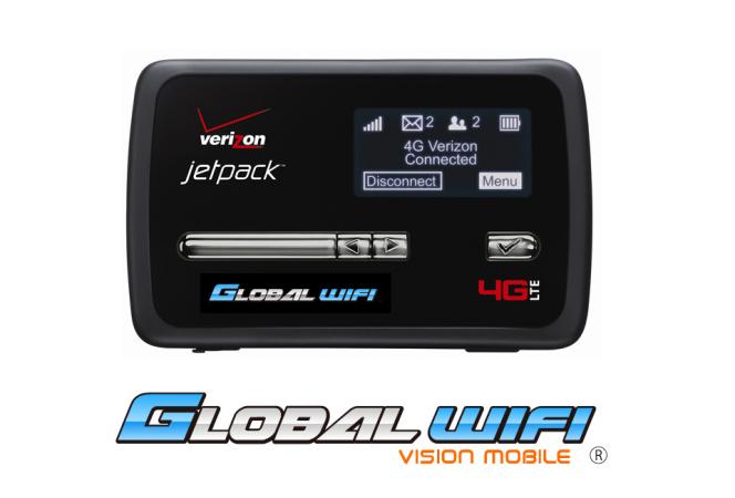最安1日380円から! 「グローバル WiFi」で海外のモバイルライフを快適に