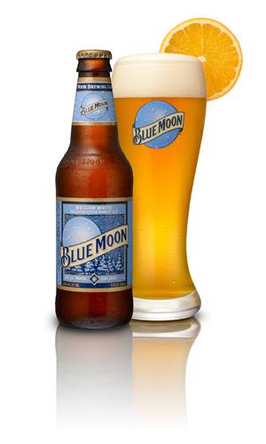 全米No.1のクラフトビール「Blue Moon」が11月より全国販売を開始