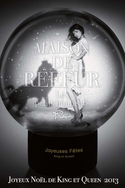 MAISON DE REEFUR代官山店にChloéポップアップストア