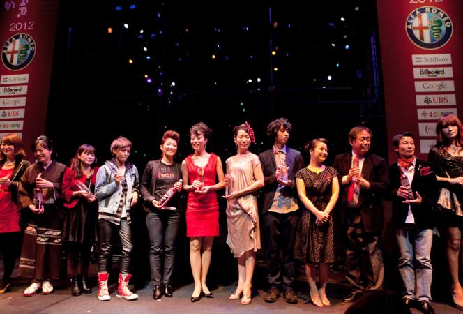 12月7日(土)Tokyo SuperStar Award 2013開催!