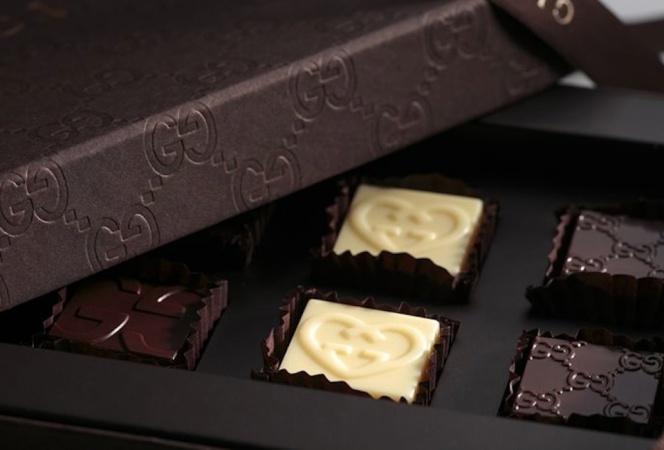 バレンタインデーにうってつけ! グッチのとびきりキュートなチョコレートが期間限定発売