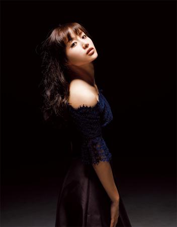 Numéro TOKYO 2014年3月号掲載