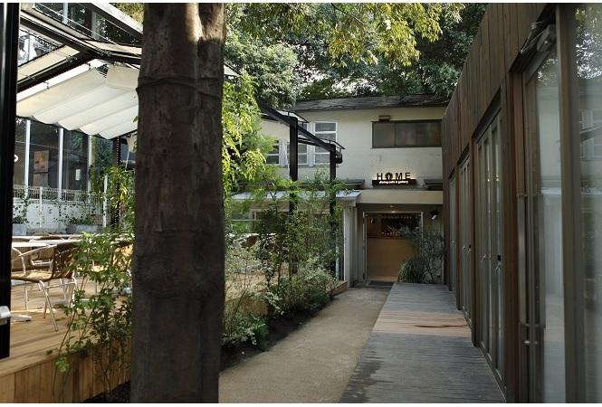 2日間限定! ルナソル15周年を記念したカフェ&ギャラリーがオープン