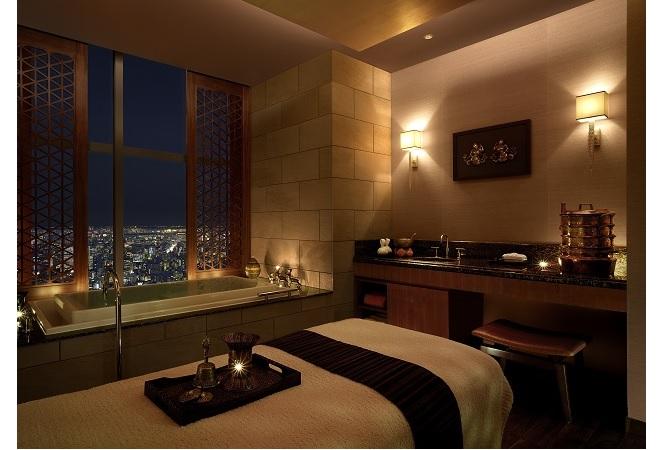 開業5周年のシャングリ・ラホテル東京で限定プラン実施中