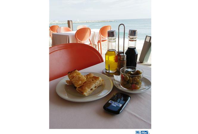 海外でスマホを活用。通信料がおトクな「Wi-Ho!」で快適に旅行