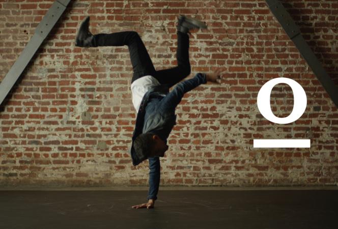 Dieselと雑誌「i-D」がタッグを組んだスペシャルダンスムービー公開