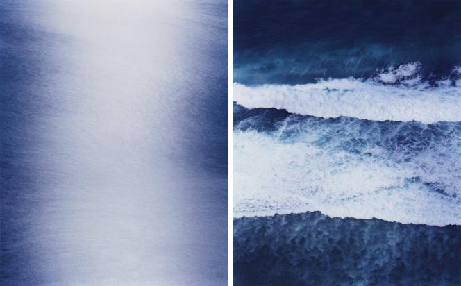 写真家の瀧本幹也の写真展「GRAIN OF LIGHT」がMA2 Galleryで開催