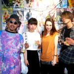 AMBUSH®×Numéro TOKYO コラボ記念パーティ! 会場スナップをお届け