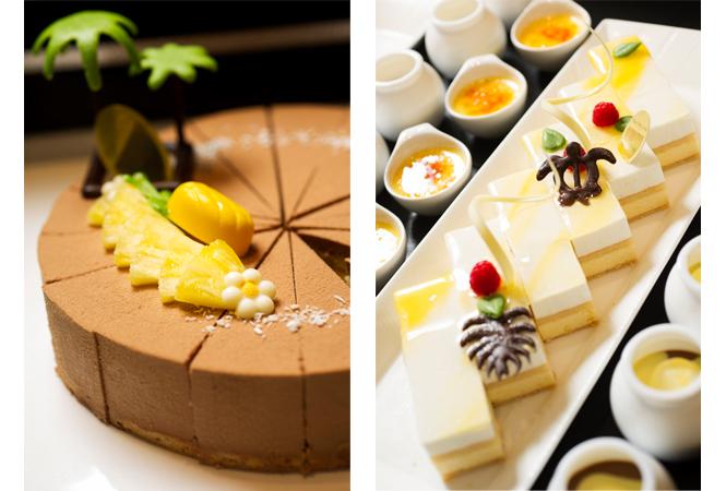 期間限定でハワイアンフードのブッフェが楽しめる! ウェスティンホテル東京のフェア