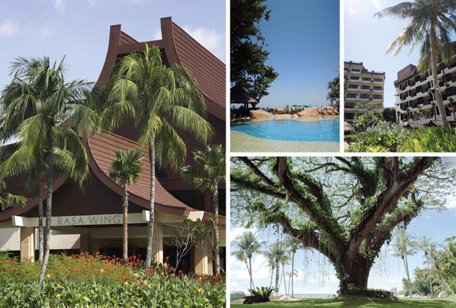 世界遺産の街で遊ぶ! 一度は行きたい魅惑のアジアリゾート、ペナン島