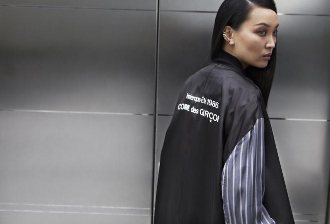 yoox.com日本上陸10周年記念! ジャパニーズヴィンテージ大放出「珍しい発見」コレクション