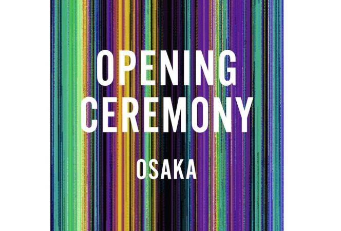 オープニングセレモニーが大阪に上陸!限定&先行発売アイテムも多数登場