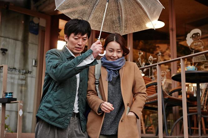 モテる女の秘訣って? 韓国の鬼才、ホン・サンスが軽やかに描き出す2つの恋愛スケッチ