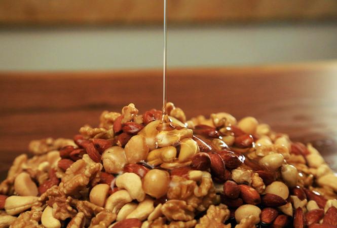 1日ひと握りで美しく健康に! ナッツ専門店「Groovy Nuts」が中目黒にオープン