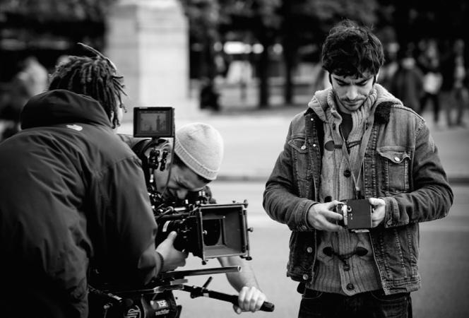 アルマーニがショートフィルムプロジェクト「Films of City Frames」を始動
