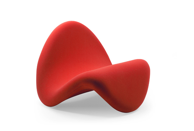 フランスのモダン・デザインの巨匠による、感覚に訴えるデザインを体感できる展覧会