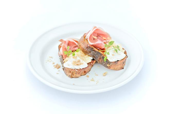 パンが主役のスペシャルなフレンチトーストを堪能! 横浜高島屋へGo