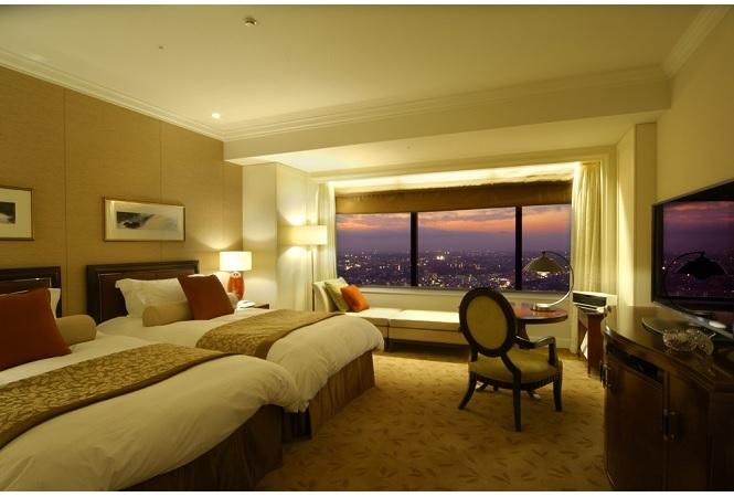 横浜ロイヤルパークホテル×SABONのコラボレーション宿泊プランがスタート
