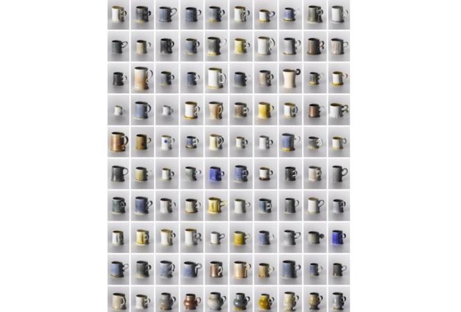 英国人陶芸作家スティーブ・ハリソンの作品集「Pots」が発売! 展覧会も