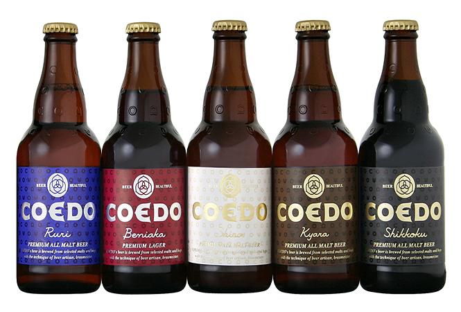 ビール好き必見!「コエドビール祭り 2014」開催!