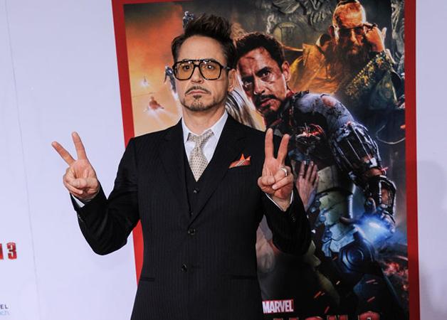 アイアンマン、『キャプテン・アメリカ』第3弾に登場へ!