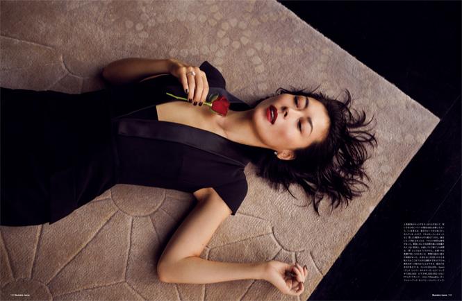 中山美穂「後悔しない生き方をしていきたい」。彼女が下した決断の真意とは?