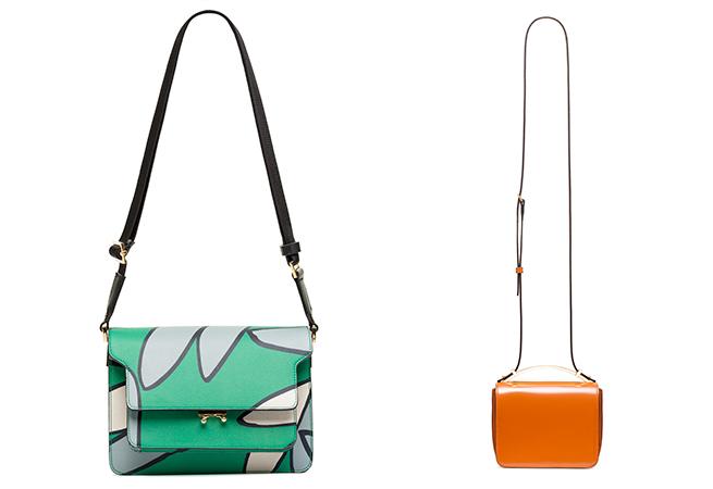 MARNIがバッグや小物を中心としたポップアップストアをオープン