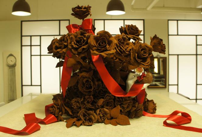 チョコレート好き必見! 11月27日より「東京チョコレートショー2014」開催