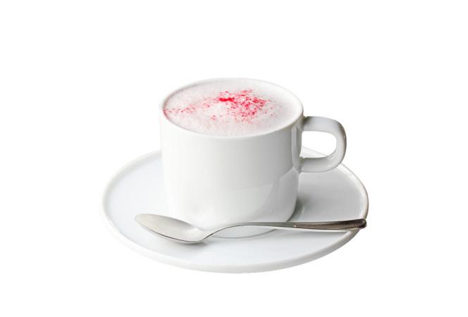 TORAYA CAFÉ にて季節限定のクリスマスデザートプレート